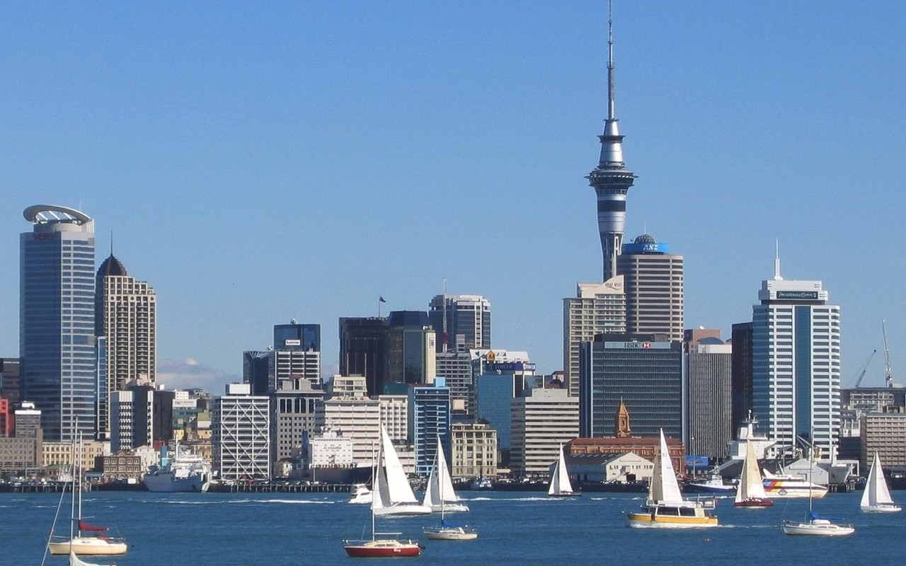 Cheap Motels In Auckland